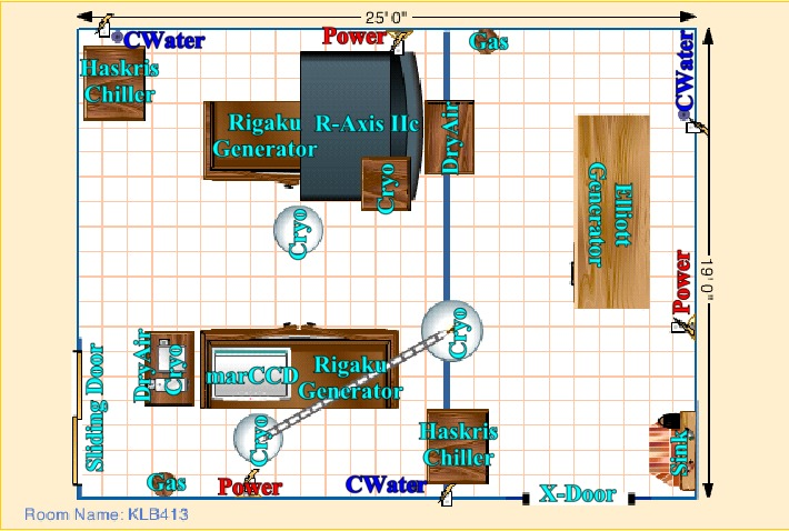 X ray facility layout klb 413 furniture amenities for X ray room floor plan