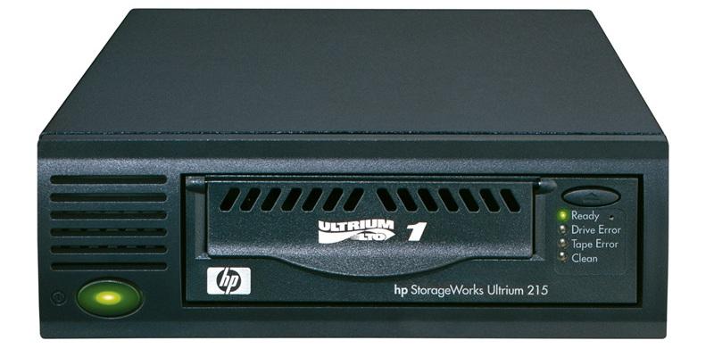 HP Ultrium 215