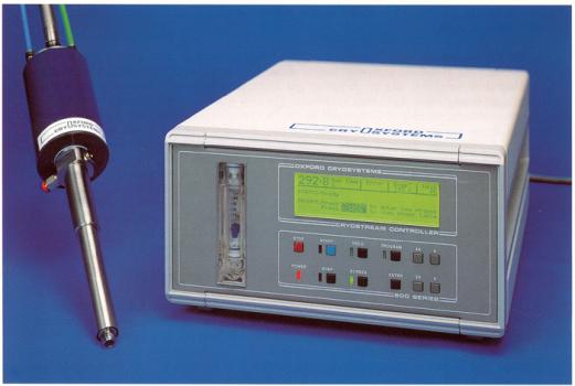 Cryo Cooler 600