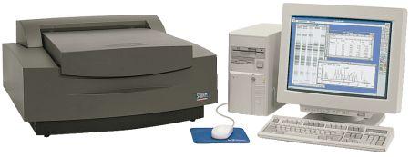 Storm 860 Scanner